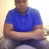 Malley Kangama, 33, г.Лондон