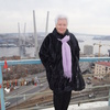 зинаида, 58, г.Комсомольск-на-Амуре