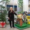 olga volodina, 58, г.Болонья