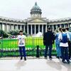 Odinaev, 22, г.Душанбе