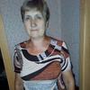 Галина, 59, г.Ершов