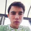 Фарид, 18, г.Москва