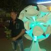 Леха, 31, г.Орловский