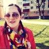 Анастасия, 16, г.Лида