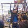 Намыс Апазов, 24, г.Пржевальск