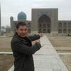 Умиджон, 29, г.Зарафшан