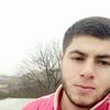 Ибрахим Шихмагомедов, 21, г.Дербент