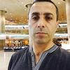 Vasif, 30, г.Хайфа