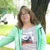 Светлана, 50, г.Великий Новгород (Новгород)