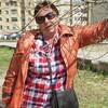 надежда, 65, г.Южно-Сахалинск