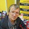 Николай Шапурин, 60, г.Мурманск