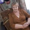 Елена, 63, г.Переславль-Залесский