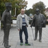 Eduard, 46, г.Нюрнберг