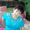 Людмила, 62, г.Быхов