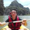 David, 36, г.Пекин