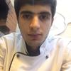 Hakob, 20, г.Ереван