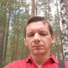 сергей, 46, г.Зеленый Бор