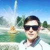 Oleksandr, 23, г.Мадрид