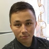 Василий, 23, г.Воркута