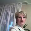 Людмила Шкут, 38, г.Вараш