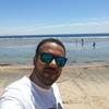 Abdalla Zaki, 32, г.Каир