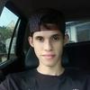 Alexandre Lins, 20, г.Сан-Паулу
