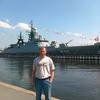 Александр, 50, г.Онега
