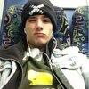 Yannick Smilsen, 21, г.Allerborn