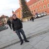 Kaxa, 40, г.Варшава
