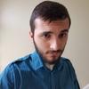 Hamza, 27, г.Атланта