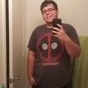 Justin Cardenas, 21, г.Норт-Лас-Вегас
