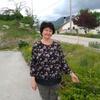 Нина, 58, г.Милан