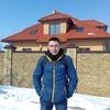 Данило, 19, г.Костополь