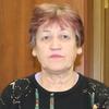 Алия Юсупова, 63, г.Заволжск