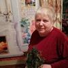 Людмила, 58, г.Синельниково
