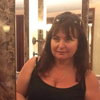 Светлана, 48, г.Рим