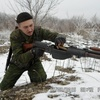 stas, 32, г.Луганск