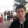 Бахромжон, 23, г.Ташкент