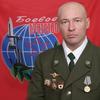 Сергий, 44, г.Голышманово