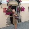 Марина, 56, г.Париж