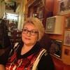 Наталья Томилина (Куз, 61, г.Тарту