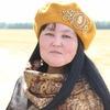 Алла, 48, г.Медногорск