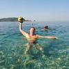 Dragan, 53, г.Будва