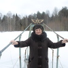 Валентина, 56, г.Кинель