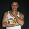 Hollow Man, 49, г.Москва