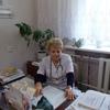 лидия, 65, г.Брянка