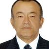 Олимжон, 56, г.Ташкент