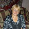 Любовь Петелькова, 67, г.Большеустьикинское