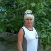 Боженова Ольга, 56, г.Николаев