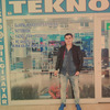 kerem erkul, 48, г.Баку